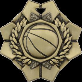 Imperial Medal - Basketball